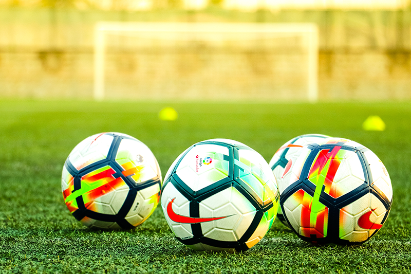 TKC - sports and soccer holiday camp