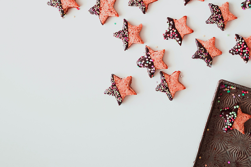 Ready to bake these holidays? Christmas is coming to TKC